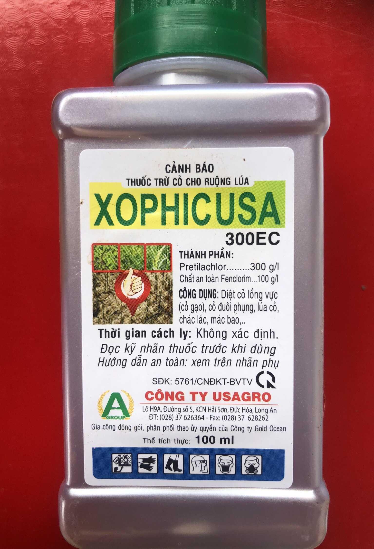 Xophicusa 300EC