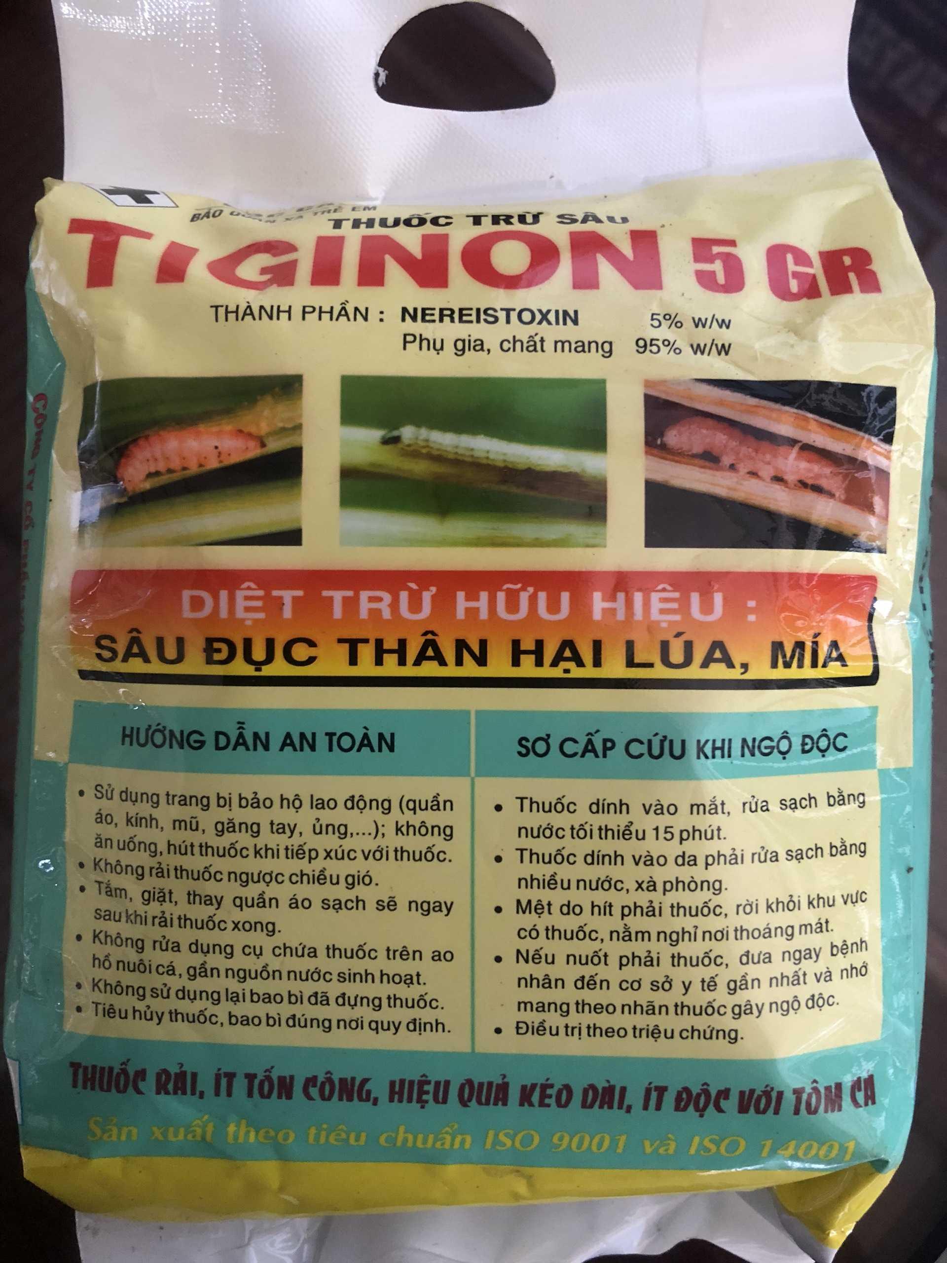 Tiginon 5Gr